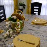 2014 3月後半 テーブル