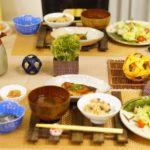 旅行から戻った時,簡単にご飯を作る工夫とは?