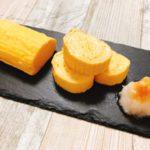 基本の和食メニュー・だし巻き卵・豚の生姜焼き・フキのお浸し / 名古屋市料理教室アン料理教室