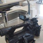 テレビ収録 裏話 花咲かタイムズ CBCテレビ ・名古屋市料理教室アン料理教室