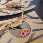 初夏の食べ物 鮎 良い鮎の見分け方 / 名古屋市  栄 料理教室  アン料理教室