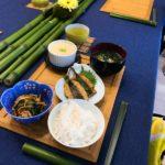 6月後半レッスン  / 名古屋 個人 中区 東区 お料理教室