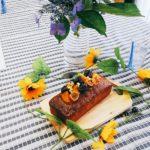 父の日 パウンドケーキ レッスン / 名古屋市  お料理教室