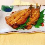 6月後半レッスンのご案内 イワシのかば焼き イワシの勉強  / 名古屋市  個人 栄 高岳 中区 東区 料理教室 アン料理教室