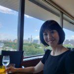 私の名古屋お奨めレストラン 名古屋城が見える絶景レストラン