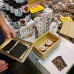 お寿司さんと行く 柳橋市場見学&お買い物