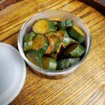 きゅうりのキュウちゃん漬け 超簡単 作り方 きゅうりの大量消費レシピ