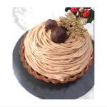 今年のクリスマス、手作りケーキはいかがでしょうか?