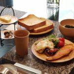 食の楽しみ♡ 別邸生活。