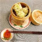 2021年3月前半メニュー中華料理